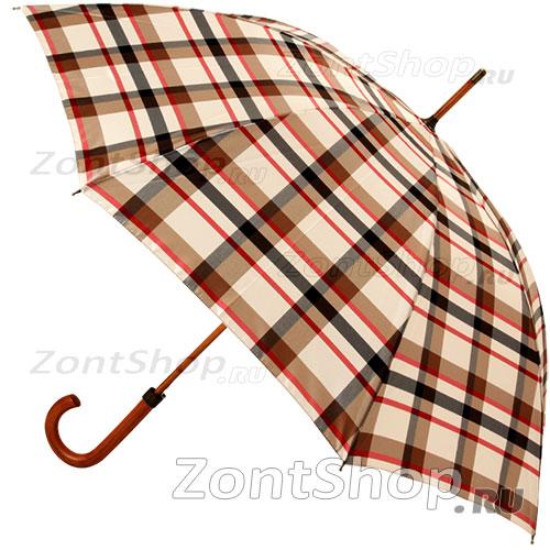 Женские зонты-автомат - купить стильный зонт-автомат