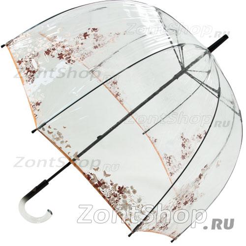 Зонт прозрачный в России Сравнить цены, купить
